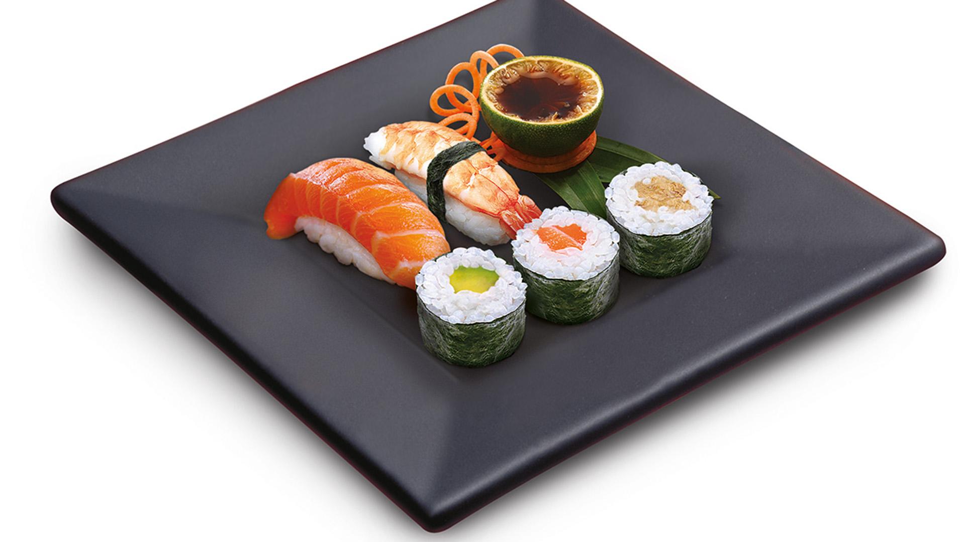 Sushi premium selection